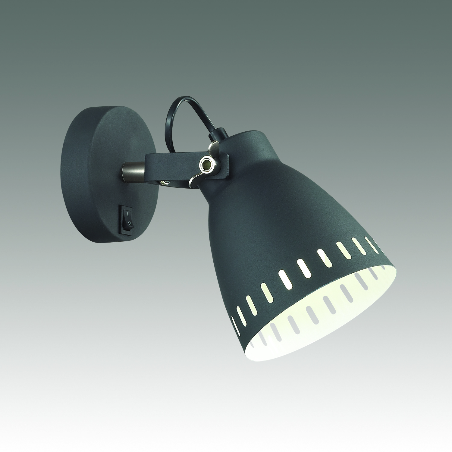 Подсветка  ODEON LIGHT арт. 3334/1W