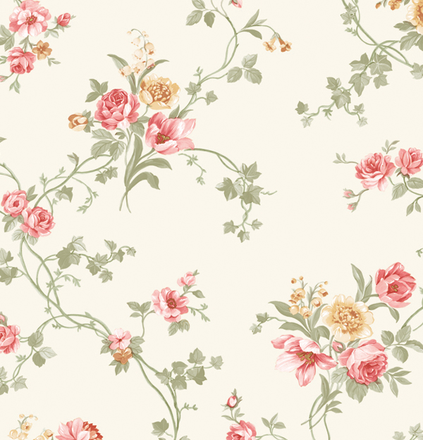 Обои SHINHAN Wallcover (Корея) Classico арт. 88053-2