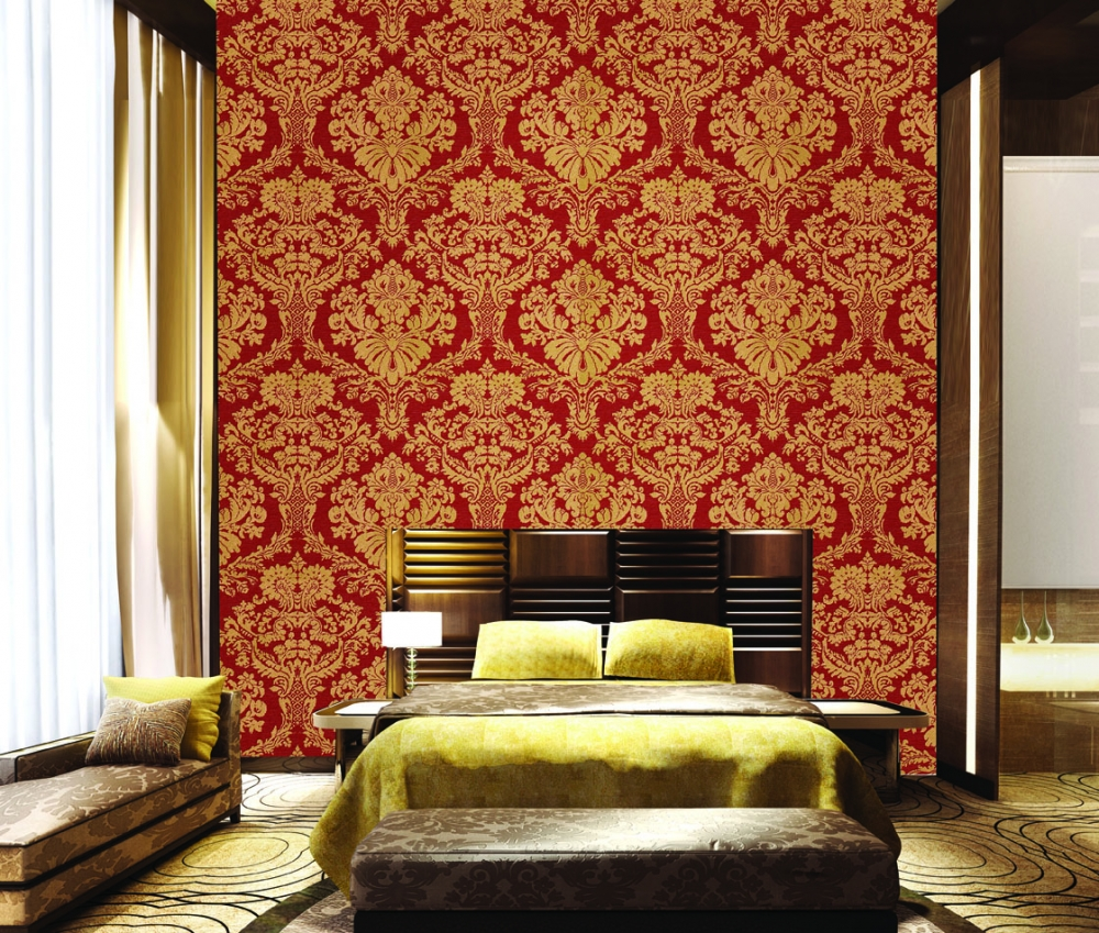 Обои SHINHAN Wallcover (Корея) Classico арт. 88065-4