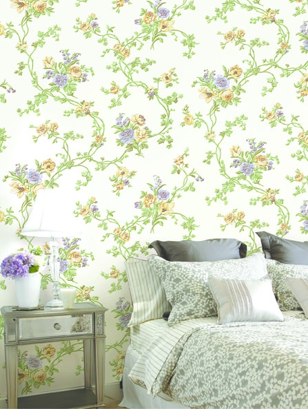 Обои SHINHAN Wallcover (Корея) Classico арт. 88053-1