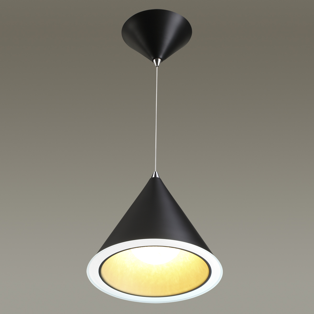 Подвес ODEON LIGHT арт. 3838/19CL