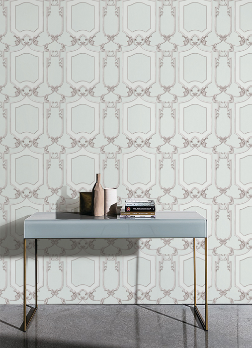 Обои SHINHAN Wallcover (Корея) Classico 2017  арт. 88200-3