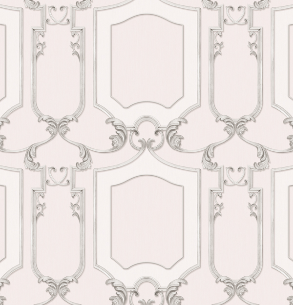 Обои SHINHAN Wallcover (Корея) Classico 2017  арт. 88200-2