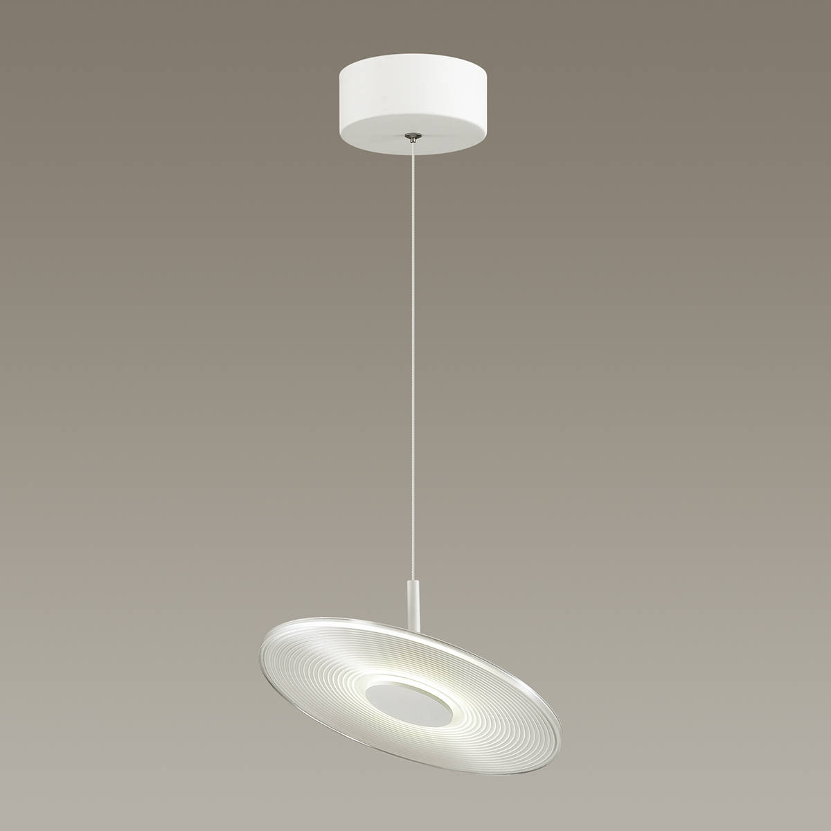 Подвес ODEON LIGHT арт. 4107/12L