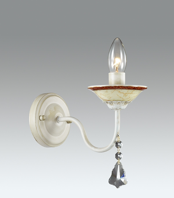 Бра ODEON LIGHT арт. 3218/1W